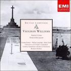 Vaughan Williams: Sancta Civitas; Dona Nobis Pacem (CD, Aug-1993, EMI Music Distribution)