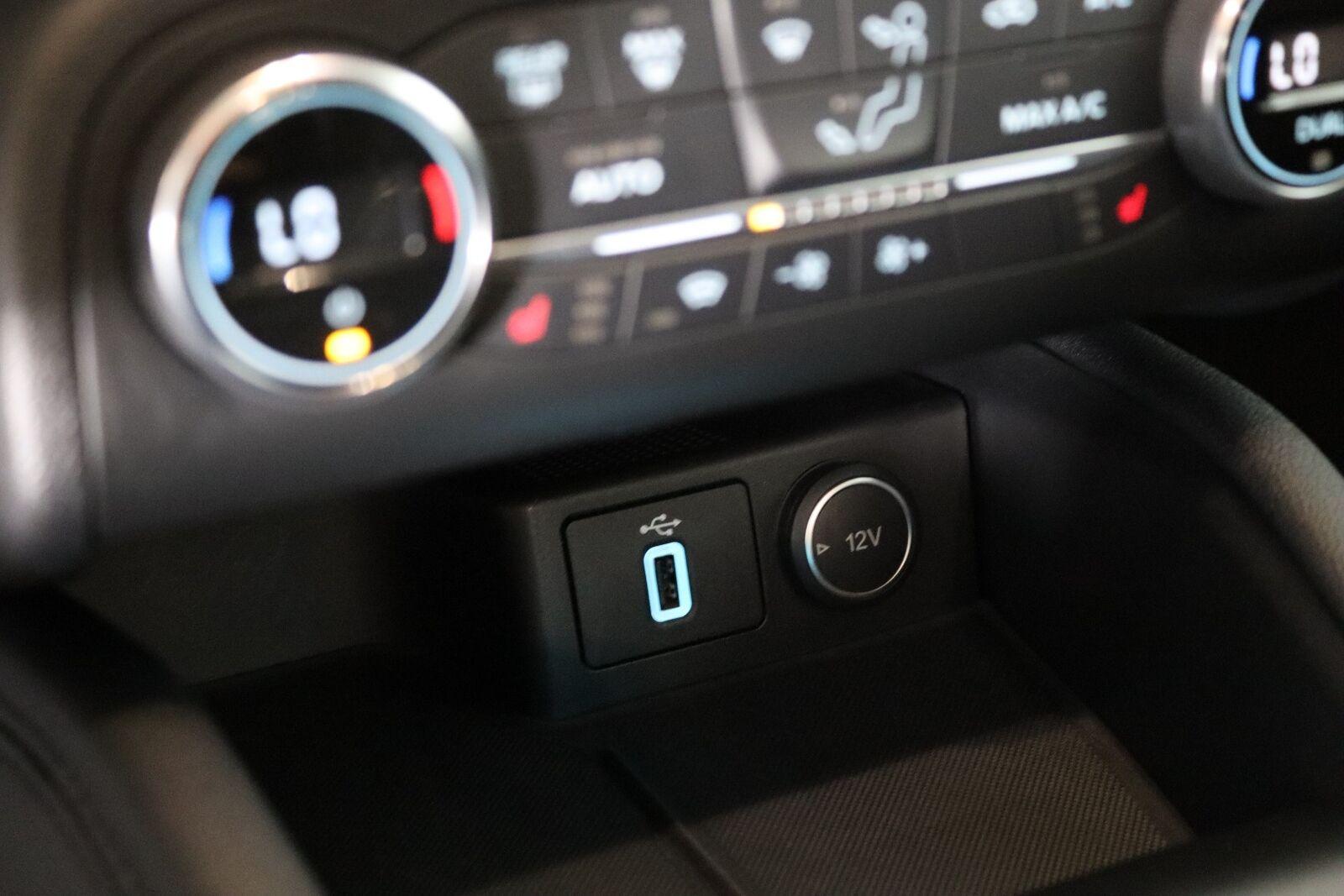 Ford Focus 1,0 EcoBoost Titanium - billede 10