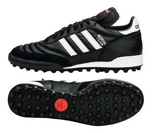 new concept 0213d 164f2 Image is loading Adidas-Mundial-Team-019228-Futsal-Shoes-Soccer-Boots-