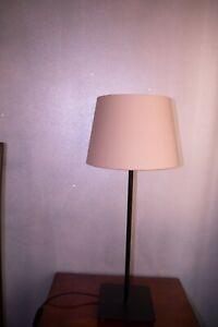 Lampada Da Tavolo Comodino Ikea Coppia Ebay