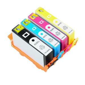 4PK-Ink-Cartridge-for-902XL-BCYM-HP-Officejet-Pro-6950-6954-6958-6960-6968-6970