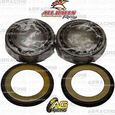 All Balls Steering Stem Headstock Bearing Kit For Honda CRF 450R 2014 Motocross