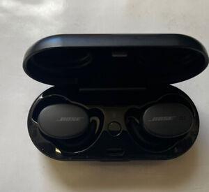 Bose sport earbuds true wireless