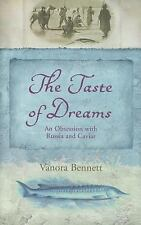 The Taste of Dreams: An Obsession with Russia and Caviar-ExLibrary