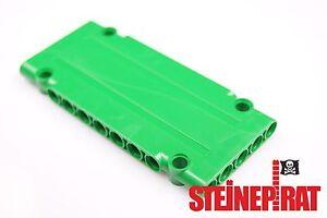 LEGO-1x-64782-NEU-Technic-Paneel-Panel-5x11x1-gruen