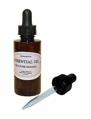 Spearmint Essential Oil Therapeutic Grade Organic Pure Sizes from0.6oz to Gallon