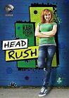 Mythbusters Head Rush 0018713580535 DVD Region 1
