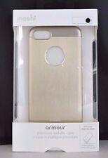 NEW!!! Moshi iGlaze Armour Premium Metallic Case for iPhone 7 - Gold