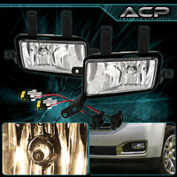 2015-2016 Chevy Tahoe Suburban Clear Lens Fog Light Front Bumper Driving Lamp on sale