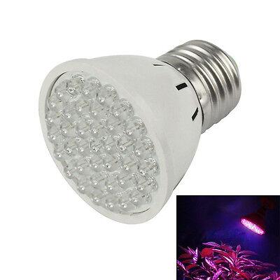 E27 (38-138) LED 2/3/5/7W Grow Light Bulbs Hydroponic Lamp Garden Plant Bulb