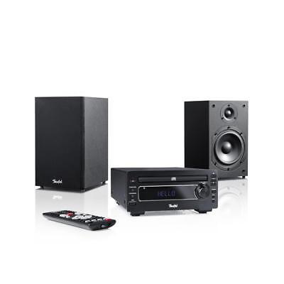 Teufel Kombo 22 Micro hifi bluetooth Stereo Lautsprecher CD USB Kompaktanlage