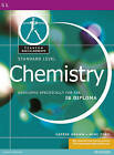 Pearson Baccalaureate: Standard Level Chemistry for the IB Diploma by Mike Ford, Catrin Brown (Paperback, 2008)