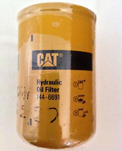 Caterpillar-CAT-1446691-144-6691-Hydraulic-Oil-Transmission-Filter-Genuine