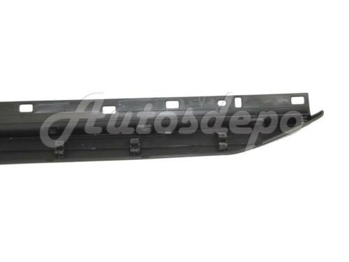 Tailgate Molding Spoiler Inner For Frontier 2013-2018 Lower Molding