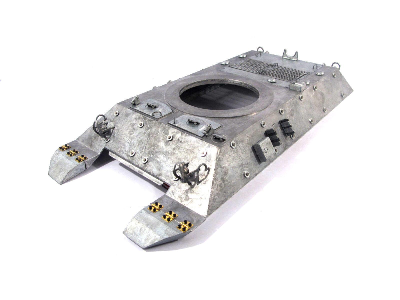Mato 1 16 Scale M10 Destroyer RC Tank Metal  Upper Hull MT210  senza esitazione! acquista ora!