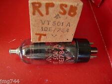 VT501 CV1002 220PT PEN220A CV1501 TT11  E1192 RED PRINT SHORT BASE VALVE TUBE 1
