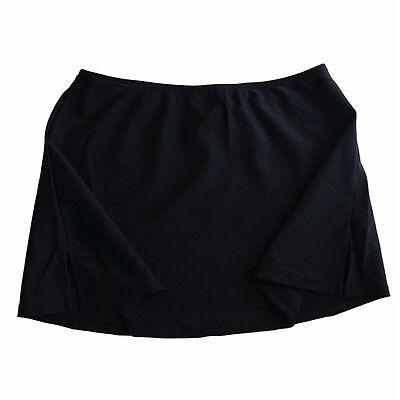 New Summer Bikini Bottom Tankini Swim Short Skirt Swimwear Cover Up Beach Dress
