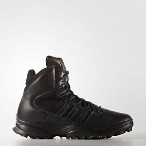 Details zu Adidas GSG 9.7 Boots Public Authority Shoes Black Army Police Adults Mens SWAT
