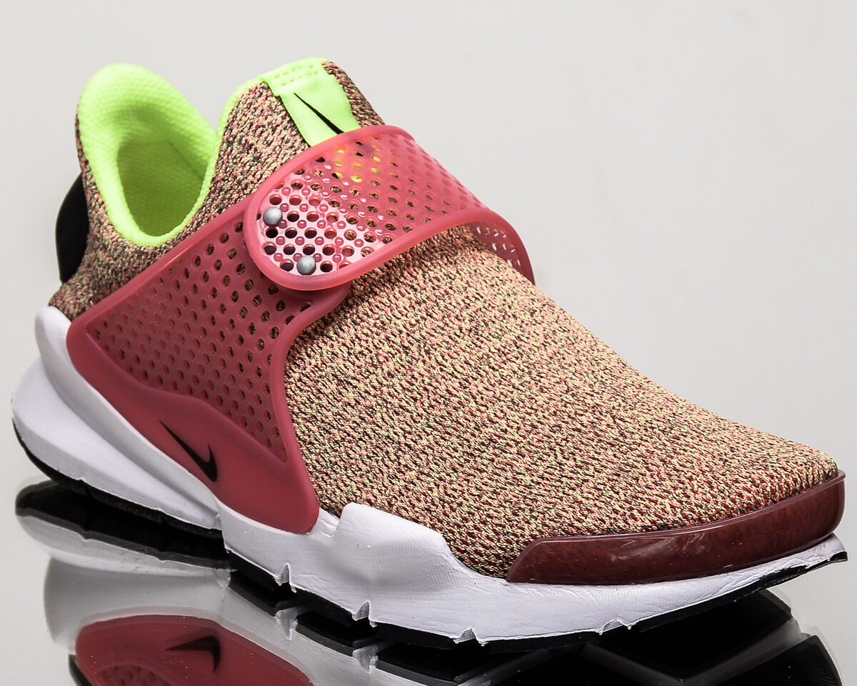 Nike WMNS Sock Dart SE women lifestyle sneakers NEW ghost green 862412-301