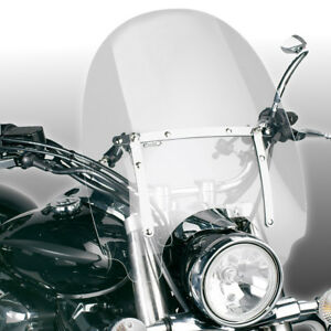 PUIG-SCREEN-CUSTOM-DAYTONA-III-HONDA-VT750-SPIRIT-07-09-CLEAR