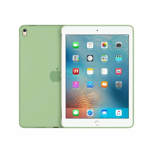 Apple Ipad Pro 9 7 Silicone Case Mint For Sale Online Ebay