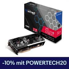 SAPPHIRE Nitro+ Radeon RX 5700 XT 8G GDDR6 Dual HDMI / Dual DP OC (Uefi)
