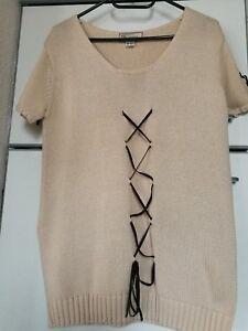 1 Shirt , Kurzarm , Beige , Gr. 36 / 38 , Neu - Berlin, Deutschland - 1 Shirt , Kurzarm , Beige , Gr. 36 / 38 , Neu - Berlin, Deutschland