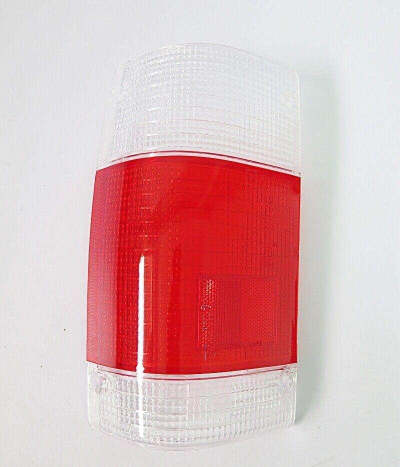 tail light left side clear red lens for mazda bravo b2000. Black Bedroom Furniture Sets. Home Design Ideas