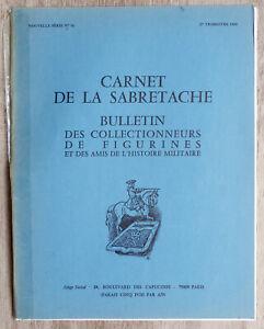 Carnet-de-la-Sabretache-Nouvelle-Serie-N-52-2e-trimestre-1980