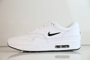 nike air max 1 premium sc jewel black nz