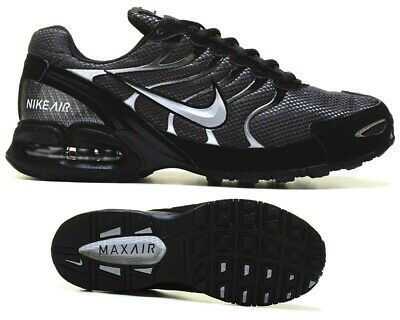 New NIKE Air Max Torch 4 Training Gym Running Shoes Mens black all sizes | eBay