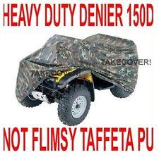 Camo ATV Cover Honda FourTrax Foreman 500 X-Large 3