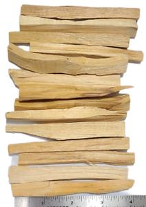 Palo Santo Holy Wood Incense Sticks 14 Piece Lot Pack # 1