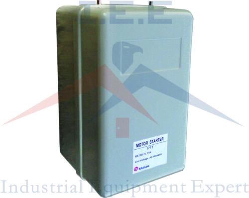 460V 5 HP Three Phase Magnetic Starter Motor Control,11 Amp