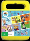 ABC Kids - I Love You Dad (DVD, 2015)