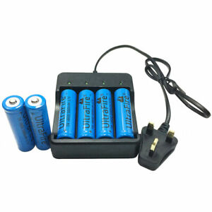 6-PCS-18650-3-7V-5000mAh-Li-ion-Rechargeable-Battery-With-4-2V-18650-Charger