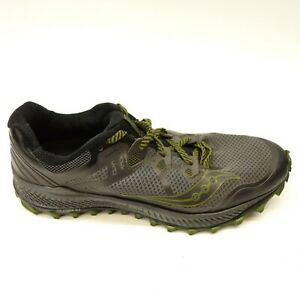 372bcbe1db8a Image is loading Saucony-Mens-Peregrine -Everun-Mesh-Athletic-Support-Terrain-