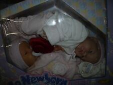 JC Toys La Newborn Nursery 2 Baby Dolls  Berenguer 16 Inch