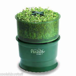Tribest-Freshlife-3000-Automatic-Sprouter-FL-3000-Sprouting-System-Grow-Sprouts
