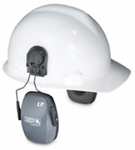 Howard-Leight-Hard-Hat-Cap-Mounted-Safety-Ear-Muff-Attachment-NRR-23-New