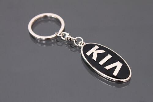 Kia Car Logo Key Chain