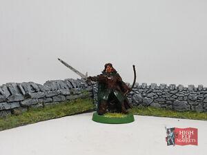 Faramir-Captain-of-Gondor-Metal-Lord-of-the-Rings-Warhammer-Minas-Tirith-Ranger