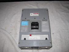 SIEMENS JXD62B300 Circuit Breaker 2 Pole 300 Amps 600V W/Trips