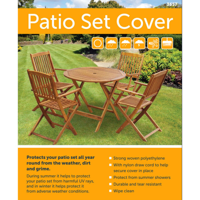 Small Patio Table And Chairs Cover Barkeaterlake Com