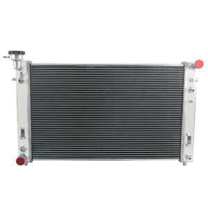 3ROW-Radiator-For-Holden-Commodore-VT-V6-3-8L-Petrol-1997-1999-1998-AT-MT-ASI