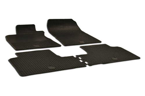 NEU $$$ $$$ Original Lengenfelder Gummimatten für Toyota Avensis T27 Maß
