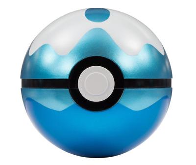120711 Takara Tomy Pokemon Moncolle Poke Ball Dusk Ball