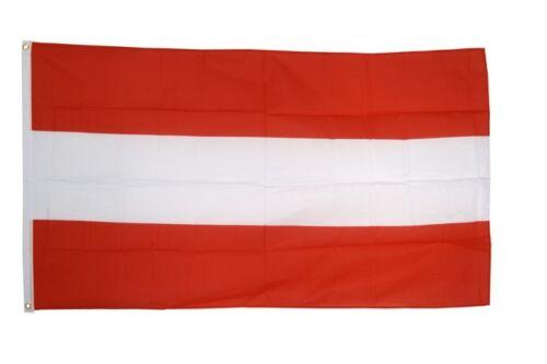 Autriche Hissflagge autrichienne drapeaux drapeaux 150x250cm