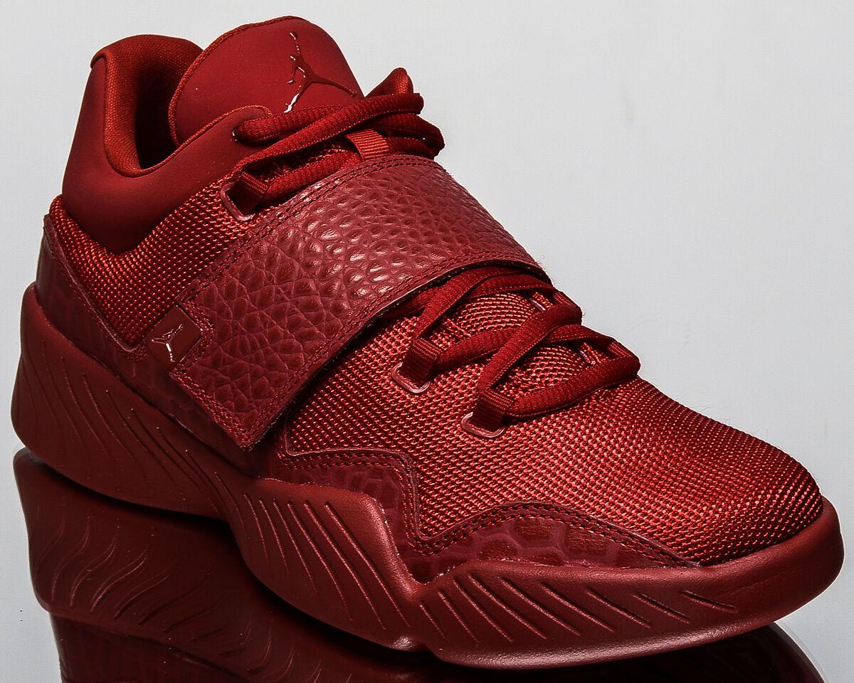 Jordan j23 señores Lifestyle ocio zapatillas nuevo de deporte nuevo zapatillas gimnasio rojo 854557600 b09736