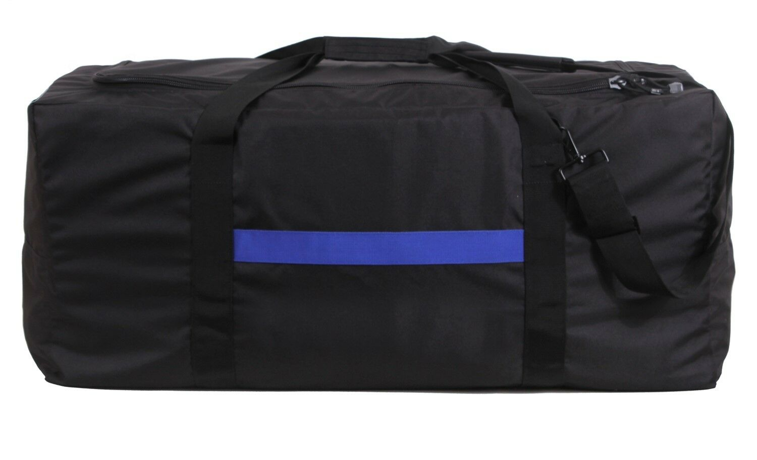 Thin  bluee Line Modular Gear Bag Law Enforcement Support redhco 8673  official authorization